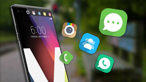 Top 5 Android Verwaltungsapps in 2017
