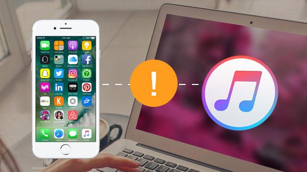 Wie Sie das Problem lösen, dass iTunes Ihr iPhone nicht erkennt