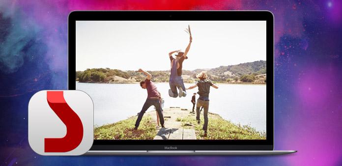 DVDShrink für Mac – Kopieren und Komprimieren Sie DVDs auf dem Mac