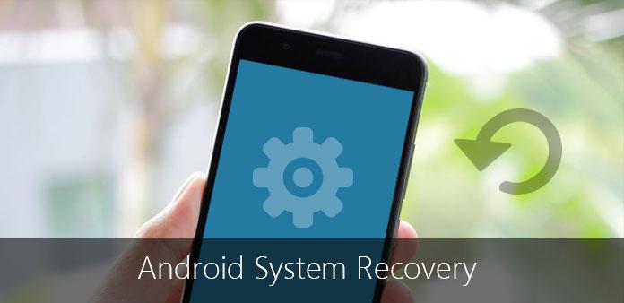 Wie Sie den Android System-Wiederherstellungs-Fehler beheben können