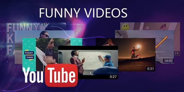 Die 15 Lustigten YouTube Videos aller Zeiten