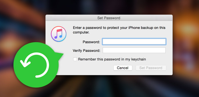 Wie man das Passwort eines gesperrten iTunes Accounts wiederherstellt