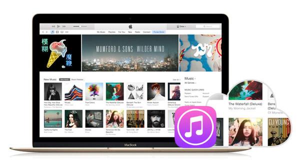 Was ist iTunes – Was kann iTunes für Sie tun?