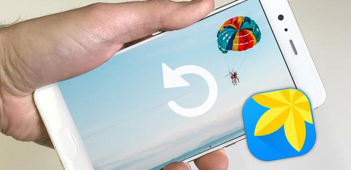 Wie Sie von Ihrem Android gelöschte Fotos wiederherstellen