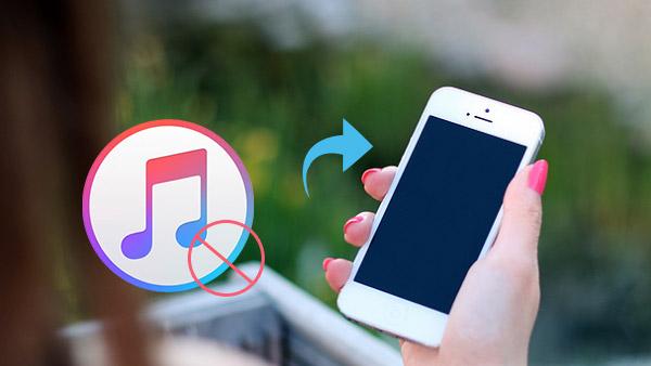 Die einfachste Möglichkeit, das iPhone ohne iTunes wiederherzustellen