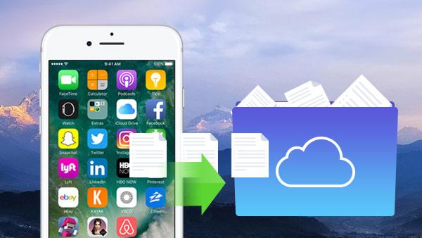 So sichern Sie Ihr iPhone und stellen es auf verschiedene Arten in iCloud wieder her