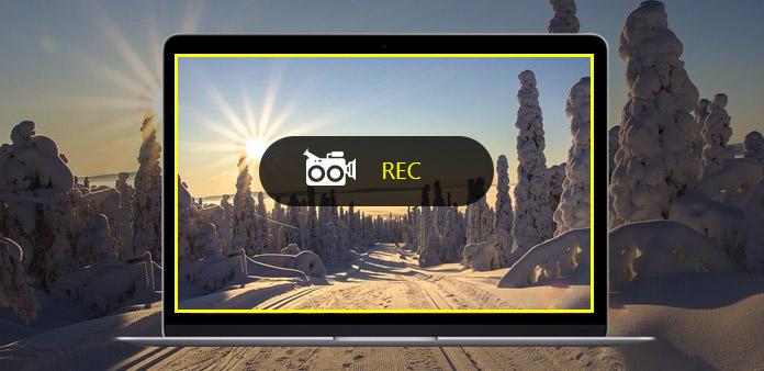 Bildschirmrekorder für Desktopaufnahmen