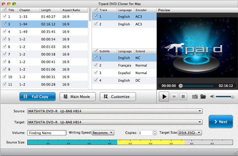 Laden Sie DVDShrink für Mac herunter und installieren Sie die Software