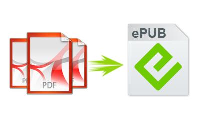 convert adobe digital editions pdf to regular pdf